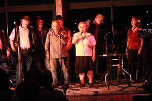 Chanter à Paladru, en concert…et pourquoi pas!